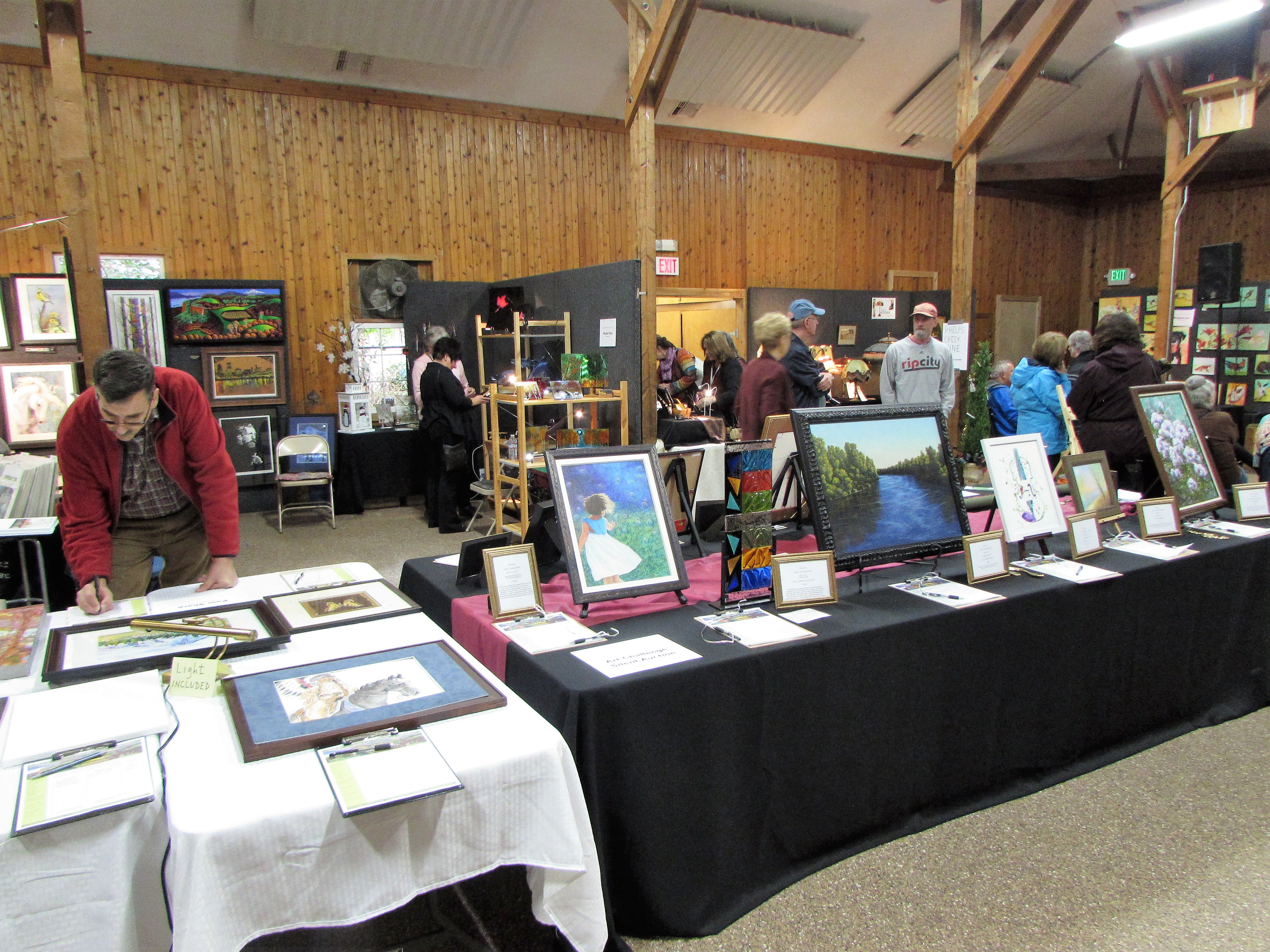 West Columbia Gorge Chamber Of Commerce Visitor Center3rd Annual Fall Festival Of The Arts