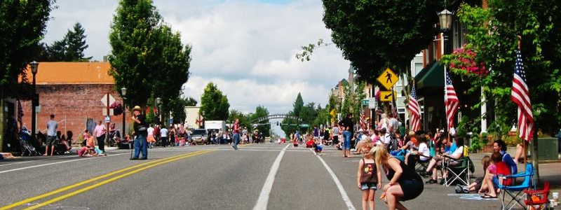 Troutdale_Summerfest